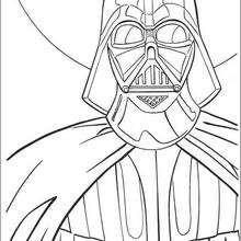 Dibujo la guerra de las galaxias - Dibujos para Colorear y Pintar - Dibujos de PELICULAS colorear - Dibujos para colorear STAR WARS - Dibujos para pintar gratis STAR WARS
