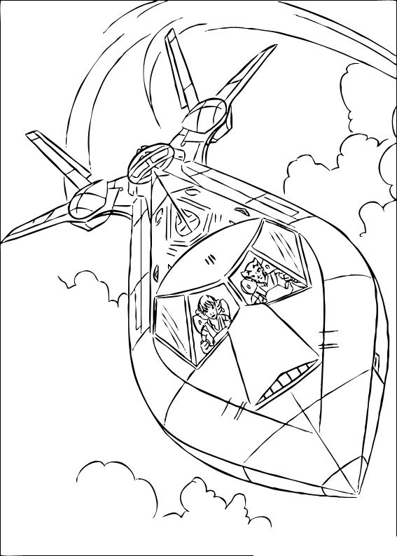x men 2 coloring pages - photo #15