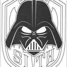 Star wars para pintar - Dibujos para Colorear y Pintar - Dibujos de PELICULAS colorear - Dibujos para colorear STAR WARS - Dibujos para pintar gratis STAR WARS