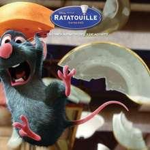 Fondo de pantalla : Ratatouille
