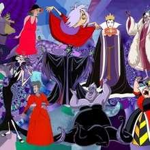 Fondo de pantalla : Las brujas de Disney