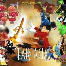 Fondo de pantalla : Fantasia