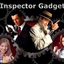 Fondo de pantalla : El inspector Gadget