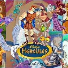 Fondo de pantalla : Hércules