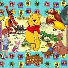 Fondo de pantalla : Winnie y sus amigos