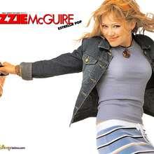 Fondo de pantalla : Lizzie Mc Guire - Estrella Pop