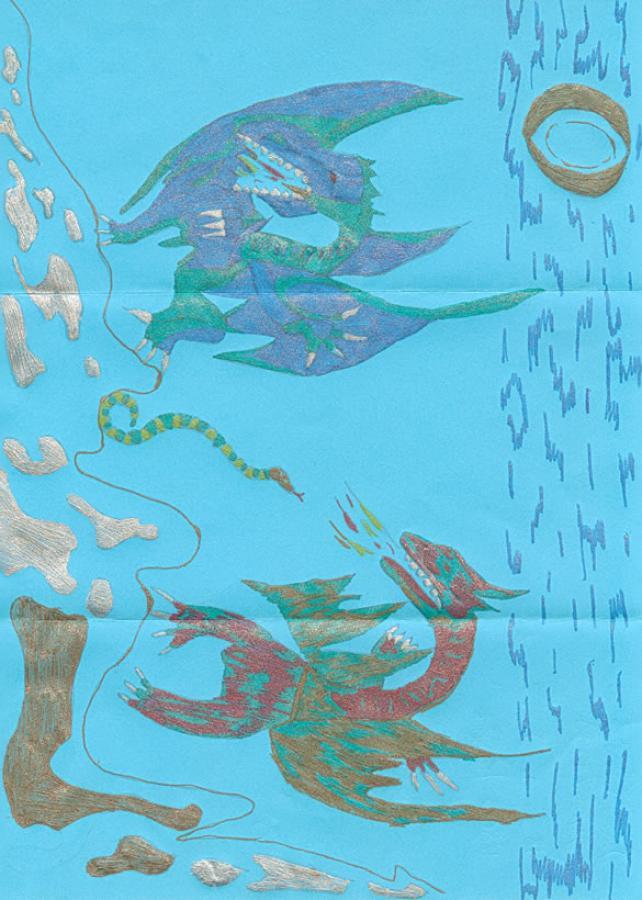 le-dragon-de-corentin
