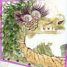 El dragón de Lola - Dibujar Dibujos - Dibujos de NIÑOS - Dibujos de ANIMALES - Dibujos de DRAGONES