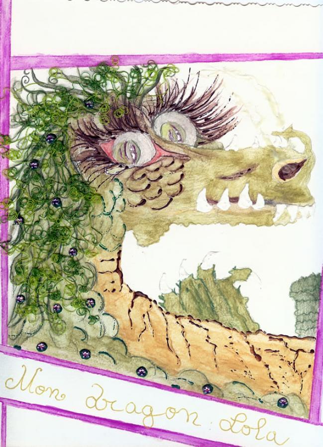 le-dragon-de-loic