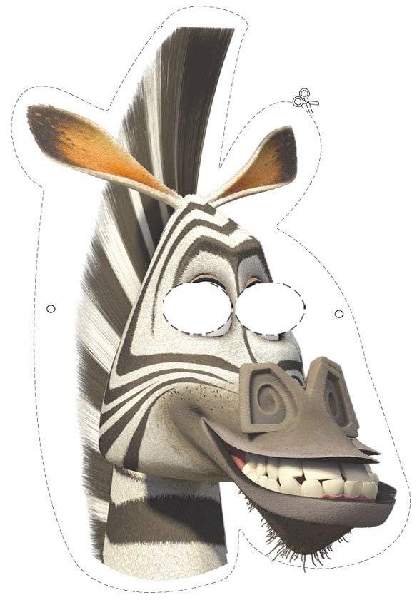 careta-cebra