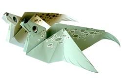 Origami FOCA