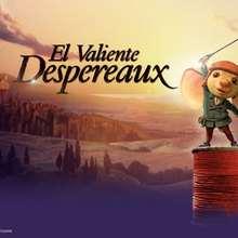 Fondo de pantalla: El Valiente Despereaux - Dibujar Dibujos - Dibujos para DESCARGAR - FONDOS GRATIS - Fondos e íconos: El Valiente Despereaux