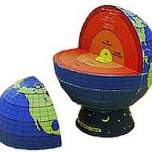 Papiroflexia Globo terrestre