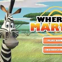 Juego online : El juego de la Cebra