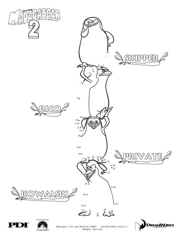 Pinguino : Dibujos para Colorear, Juegos Gratuitos, NOTICIAS DEL DÍA ...