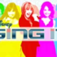 El videojuego SING IT, pronto a la venta
