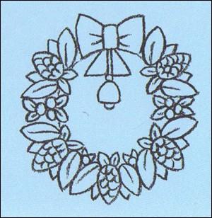 Aprender a dibujar corona navidea  eshellokidscom