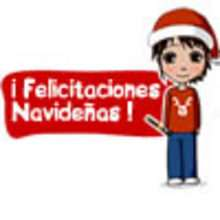 Felicitaciones NAVIDAD - Lecturas Infantiles - Escribir felicitaciones - Frases NAVIDAD