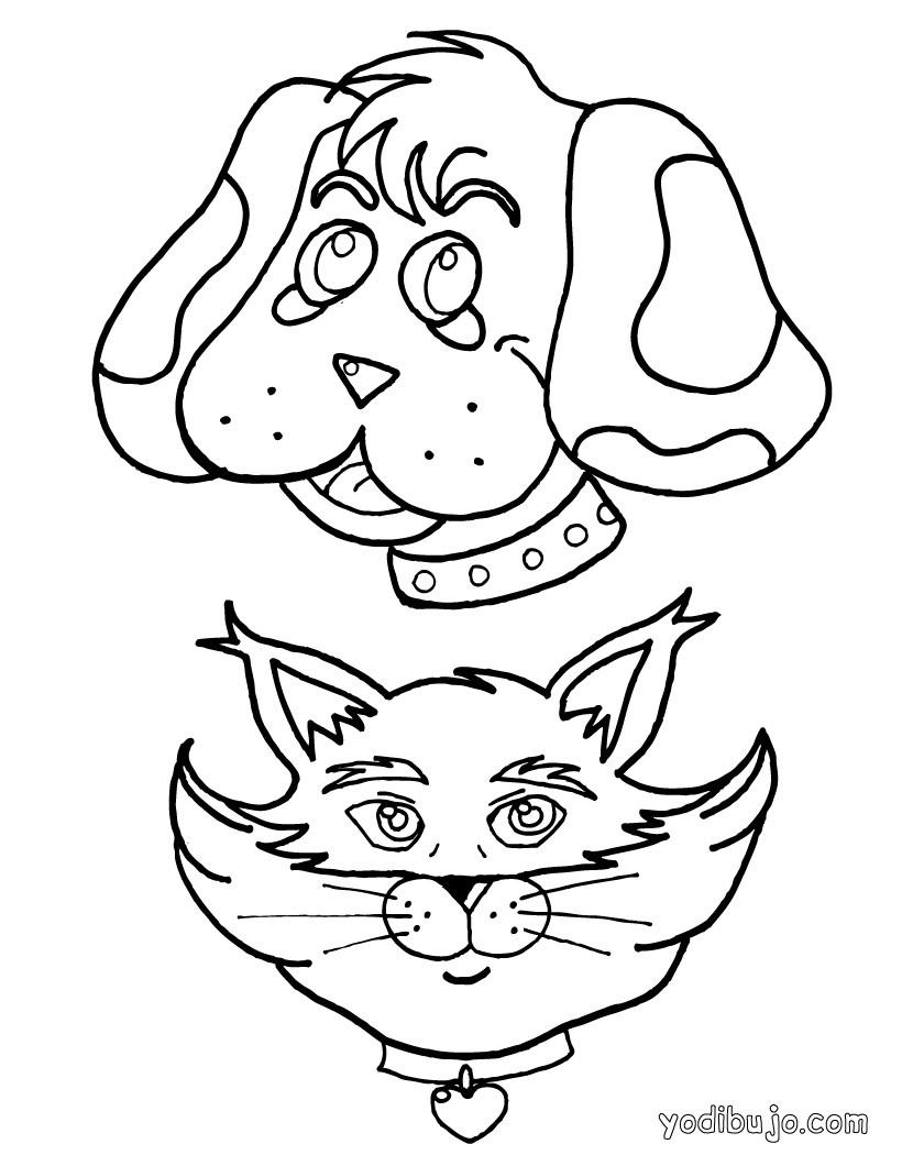 ... Dalmata Dibujo de númerosos perros Dibujo de un perro a dos patas