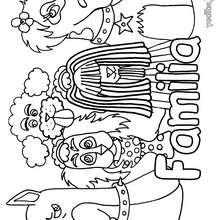 Navidad Dibujos Para Colorear Paginas Web Para Niños