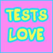 letras para niños, ¿Eres celosa o envidiosa? Test de amor gratis