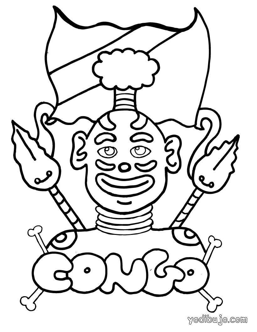 Dibujos Para Colorear China Eshellokidscom