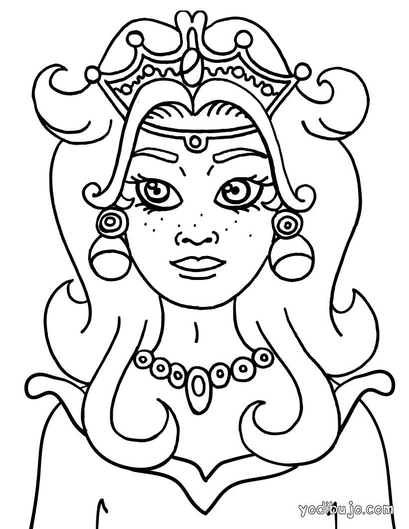 Princesa - JungleKey.fr Image