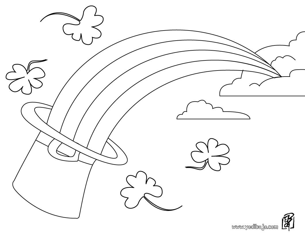 Arcoiris : Manualidades para niños, Dibujos para Colorear, Videos y ...