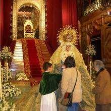 Semana Santa de Sevilla - Lecturas Infantiles - Reportajes infantiles - Descubrimiento del mundo