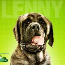 Fondo Hotel para perros: Lenny - Dibujar Dibujos - Dibujos para DESCARGAR - FONDOS GRATIS - Fondos e íconos: Hotel para Perros