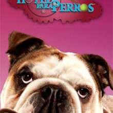 Marcador: Cooper - Manualidades para niños - Manualidades infantiles - Marcadores y letreros muy chulos - Marcadores de páginas: Hotel para Perros