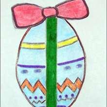 Orígen del huevo de Pascua