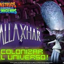 Monstruos contra Alienígenas: Extraterrestre - Dibujar Dibujos - Dibujos para DESCARGAR - FONDOS GRATIS - Fondos e íconos: Monstruos contra Alienígenas