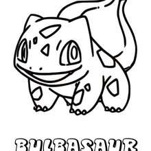 Bulbazaur