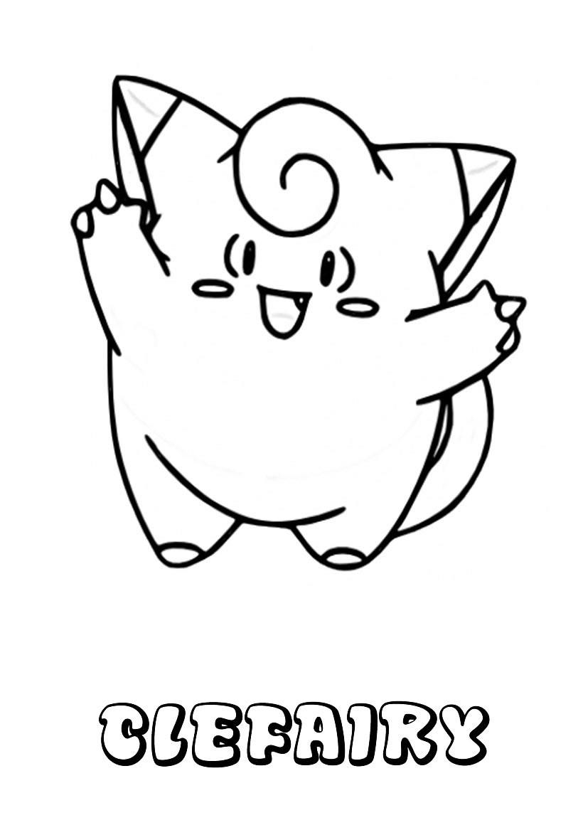Pokemon para colorear atrápalos a todos - Parte 1 - Imágenes - Taringa!