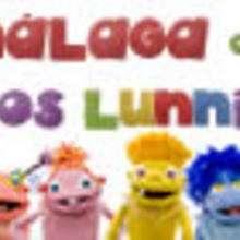 Quieres saber quién se irá a Málaga con Los Lunnis...