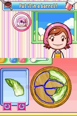 Cooking Mama 2 - Juegos divertidos - CONSOLAS Y VIDEOJUEGOS
