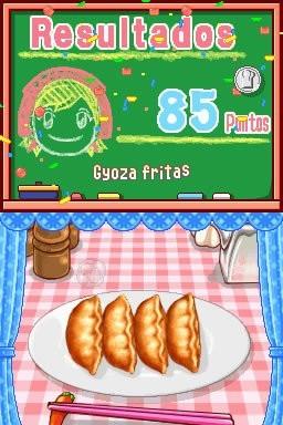 Cooking Mama DS - Juegos divertidos - CONSOLAS Y VIDEOJUEGOS