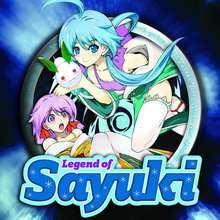 Videojuego : Legend of Sayuki