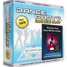 Dance Party Club Hits Wii - Juegos divertidos - CONSOLAS Y VIDEOJUEGOS