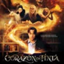 Corazón de Tinta: La nueva película que no te puedes perder. Pronto en Cines