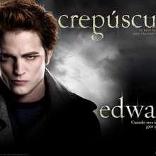 Fondo de pantalla : Crepúsculo: Edward