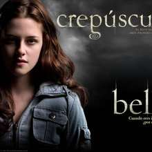 Fondo de pantalla : Crepúsculo: Bella
