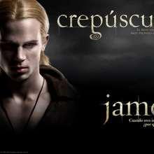 Fondo de pantalla : Crepúsculo: James