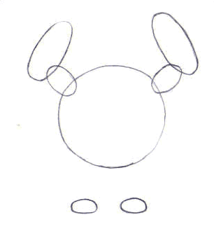 Dibuja un cangrejo - Dibujar Dibujos - Aprender cómo dibujar paso a paso - Dibujar dibujos ANIMALES - Dibujar los animales del mar