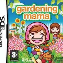 Videojuego : Gardening Mama
