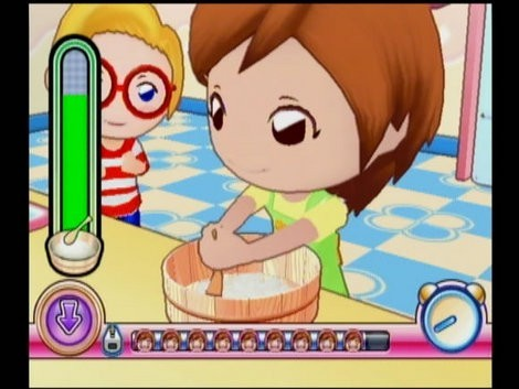 Cooking Mama 2 World Kitchen - Juegos divertidos - CONSOLAS Y VIDEOJUEGOS