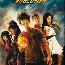 Videojuego : Dragonball Evolution