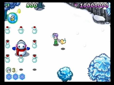 Legend of Sayuki - Juegos divertidos - CONSOLAS Y VIDEOJUEGOS