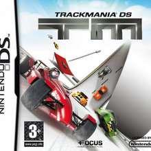 Videojuego : Trackmania DS